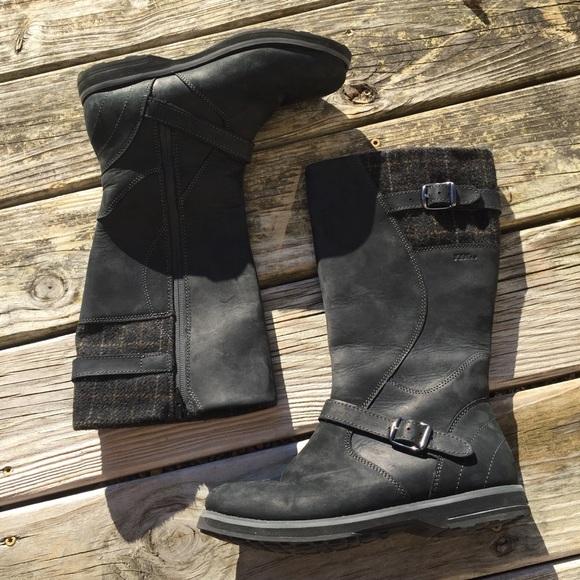 Ll Bean Park Ridge Casual Tall Boots